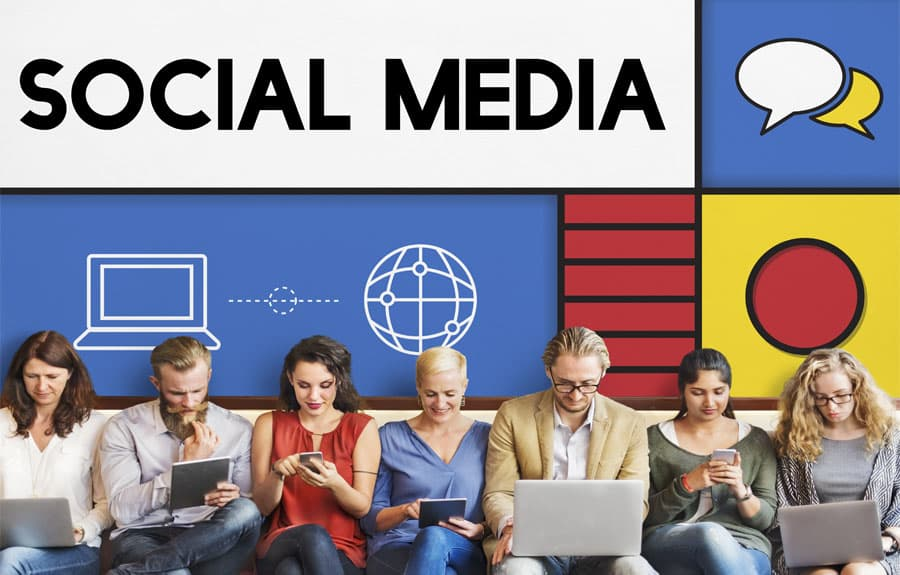 How does Social Media impact your Business ?
